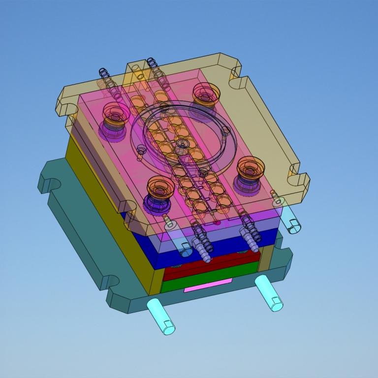 пресс форма для технопланктона ростов